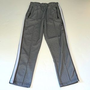 Urban Outfitters Houndstooth Joggers